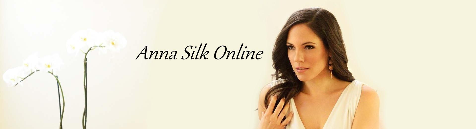 Anna Silk Online Forum